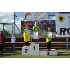 Sportovní dětský den - Čokoládová trepka 2017 VI. - obrázek 122