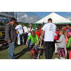 Sportovní dětský den - Čokoládová trepka 2017 VI. - obrázek 124