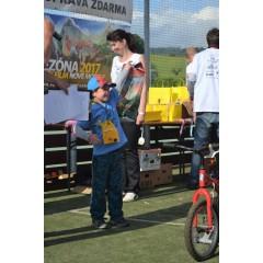 Sportovní dětský den - Čokoládová trepka 2017 VI. - obrázek 125