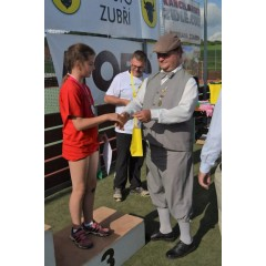 Sportovní dětský den - Čokoládová trepka 2017 VI. - obrázek 133
