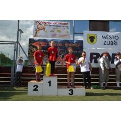 Sportovní dětský den - Čokoládová trepka 2017 VI. - obrázek 136