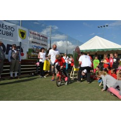 Sportovní dětský den - Čokoládová trepka 2017 VI. - obrázek 137
