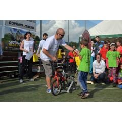 Sportovní dětský den - Čokoládová trepka 2017 VI. - obrázek 138