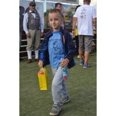 Sportovní dětský den - Čokoládová trepka 2017 VI. - obrázek 154