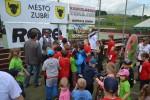 Sportovní dětský den - Čokoládová trepka 2017 VI. - obrázek 166