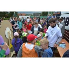 Sportovní dětský den - Čokoládová trepka 2017 VI. - obrázek 167