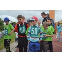 Sportovní dětský den - Čokoládová trepka 2017 VII. - obrázek 33