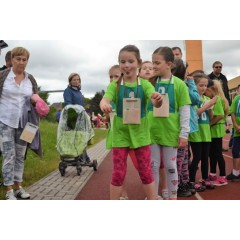 Sportovní dětský den - Čokoládová trepka 2017 VII. - obrázek 58