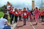 Sportovní dětský den - Čokoládová trepka 2017 VII. - obrázek 78