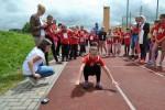 Sportovní dětský den - Čokoládová trepka 2017 VII. - obrázek 81