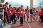 Sportovní dětský den - Čokoládová trepka 2017 VII. - obrázek 86