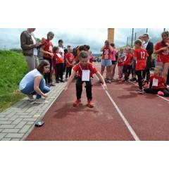 Sportovní dětský den - Čokoládová trepka 2017 VII. - obrázek 87