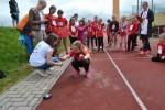 Sportovní dětský den - Čokoládová trepka 2017 VII. - obrázek 91