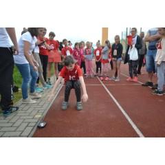 Sportovní dětský den - Čokoládová trepka 2017 VII. - obrázek 100