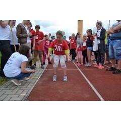 Sportovní dětský den - Čokoládová trepka 2017 VII. - obrázek 106