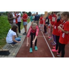 Sportovní dětský den - Čokoládová trepka 2017 VII. - obrázek 131