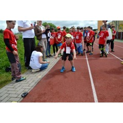 Sportovní dětský den - Čokoládová trepka 2017 VII. - obrázek 146