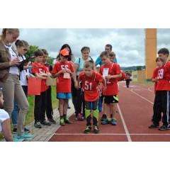 Sportovní dětský den - Čokoládová trepka 2017 VII. - obrázek 151