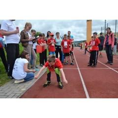 Sportovní dětský den - Čokoládová trepka 2017 VII. - obrázek 152