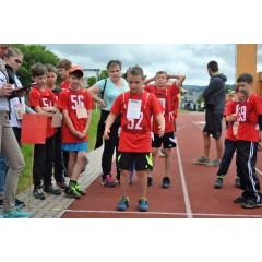 Sportovní dětský den - Čokoládová trepka 2017 VII. - obrázek 153