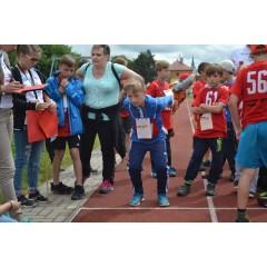 Sportovní dětský den - Čokoládová trepka 2017 VII. - obrázek 163