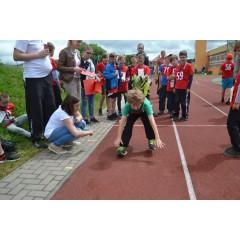 Sportovní dětský den - Čokoládová trepka 2017 VII. - obrázek 168