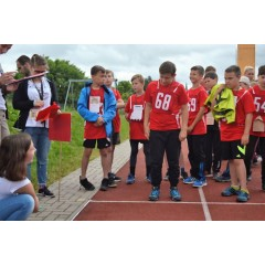 Sportovní dětský den - Čokoládová trepka 2017 VII. - obrázek 185