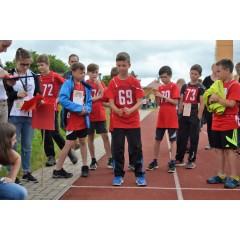 Sportovní dětský den - Čokoládová trepka 2017 VII. - obrázek 187