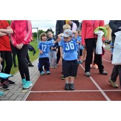 Sportovní dětský den - Čokoládová trepka 2017 VII. - obrázek 227