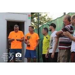 O pohár starosty města Zubří 2017 - obrázek 250