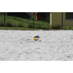 Plážový volejbal - obrázek 1