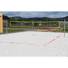 Plážový volejbal - obrázek 3