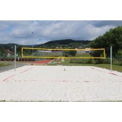 Plážový volejbal - obrázek 4