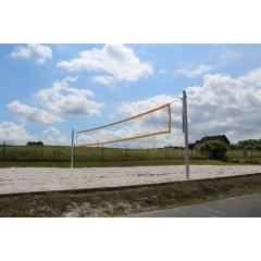 Plážový volejbal - obrázek 5