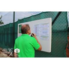 Tenisový turnaj Zubří OPEN 2017 - obrázek 4
