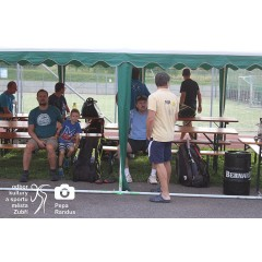 Tenisový turnaj Zubří OPEN 2017 - obrázek 6