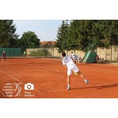 Tenisový turnaj Zubří OPEN 2017 - obrázek 7