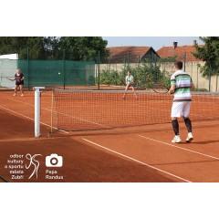 Tenisový turnaj Zubří OPEN 2017 - obrázek 10
