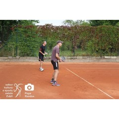 Tenisový turnaj Zubří OPEN 2017 - obrázek 12
