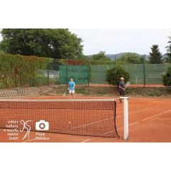 Tenisový turnaj Zubří OPEN 2017 - obrázek 13