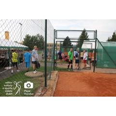 Tenisový turnaj Zubří OPEN 2017 - obrázek 14