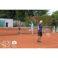 Tenisový turnaj Zubří OPEN 2017 - obrázek 15