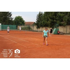 Tenisový turnaj Zubří OPEN 2017 - obrázek 17