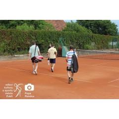Tenisový turnaj Zubří OPEN 2017 - obrázek 18
