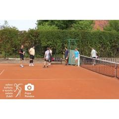 Tenisový turnaj Zubří OPEN 2017 - obrázek 19