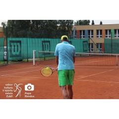 Tenisový turnaj Zubří OPEN 2017 - obrázek 21