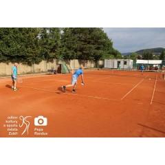 Tenisový turnaj Zubří OPEN 2017 - obrázek 23