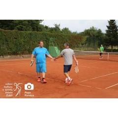 Tenisový turnaj Zubří OPEN 2017 - obrázek 24