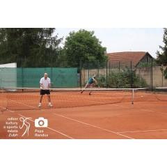 Tenisový turnaj Zubří OPEN 2017 - obrázek 26