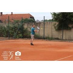 Tenisový turnaj Zubří OPEN 2017 - obrázek 30